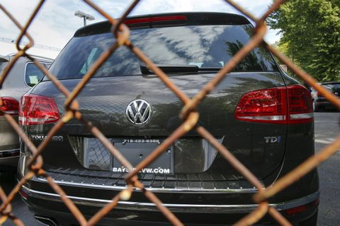 Volkswagen has made a fool of its customers with emissions scandal