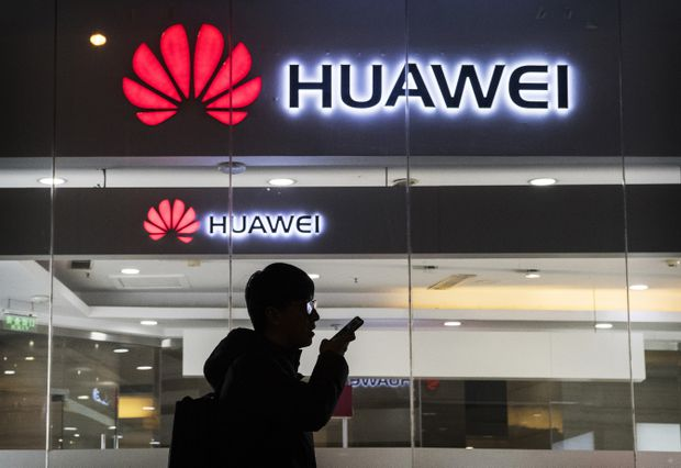 Huawei announces it will sue the US government