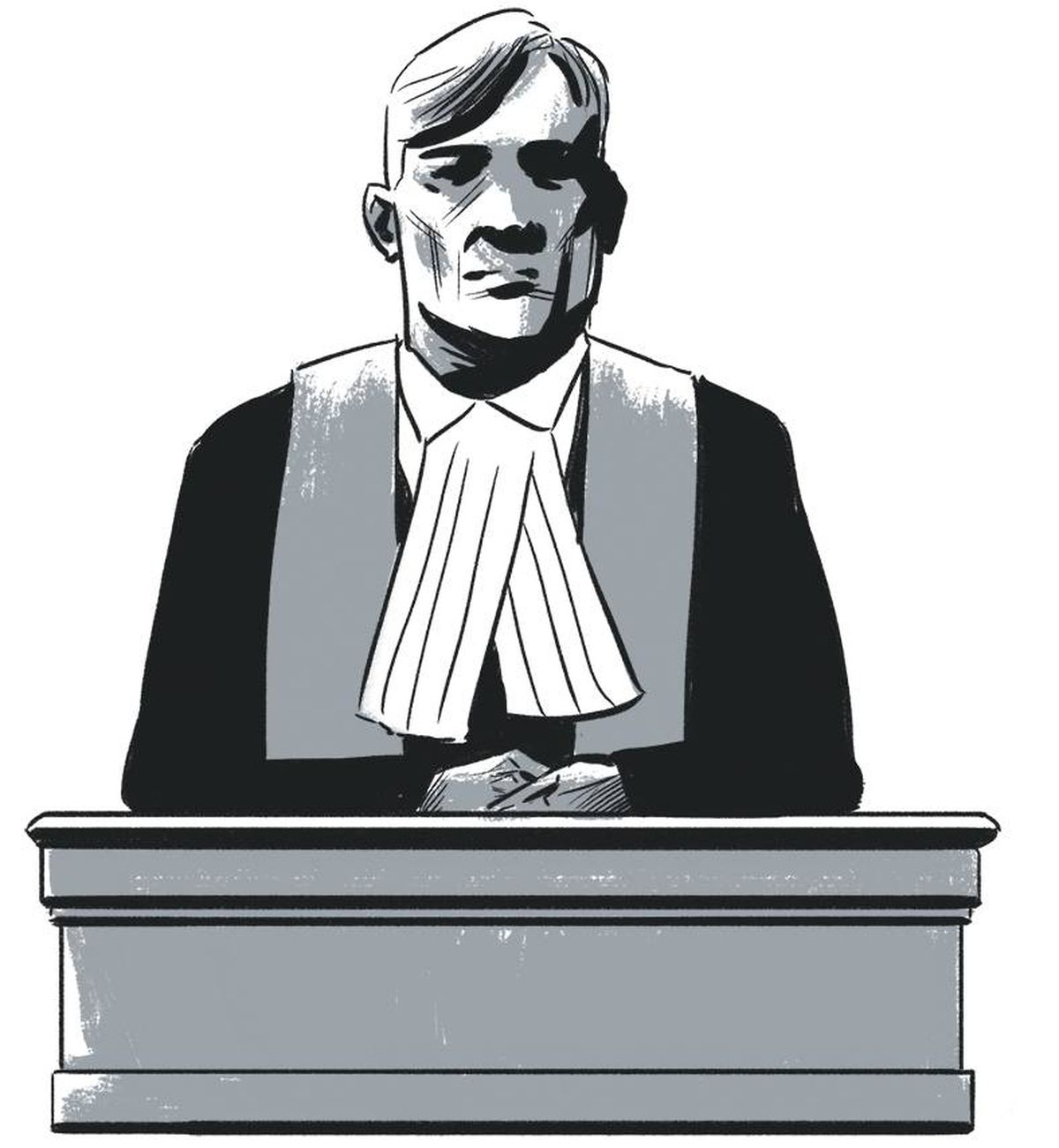 Stephen Harper's courts: How the judiciary has been remade - The