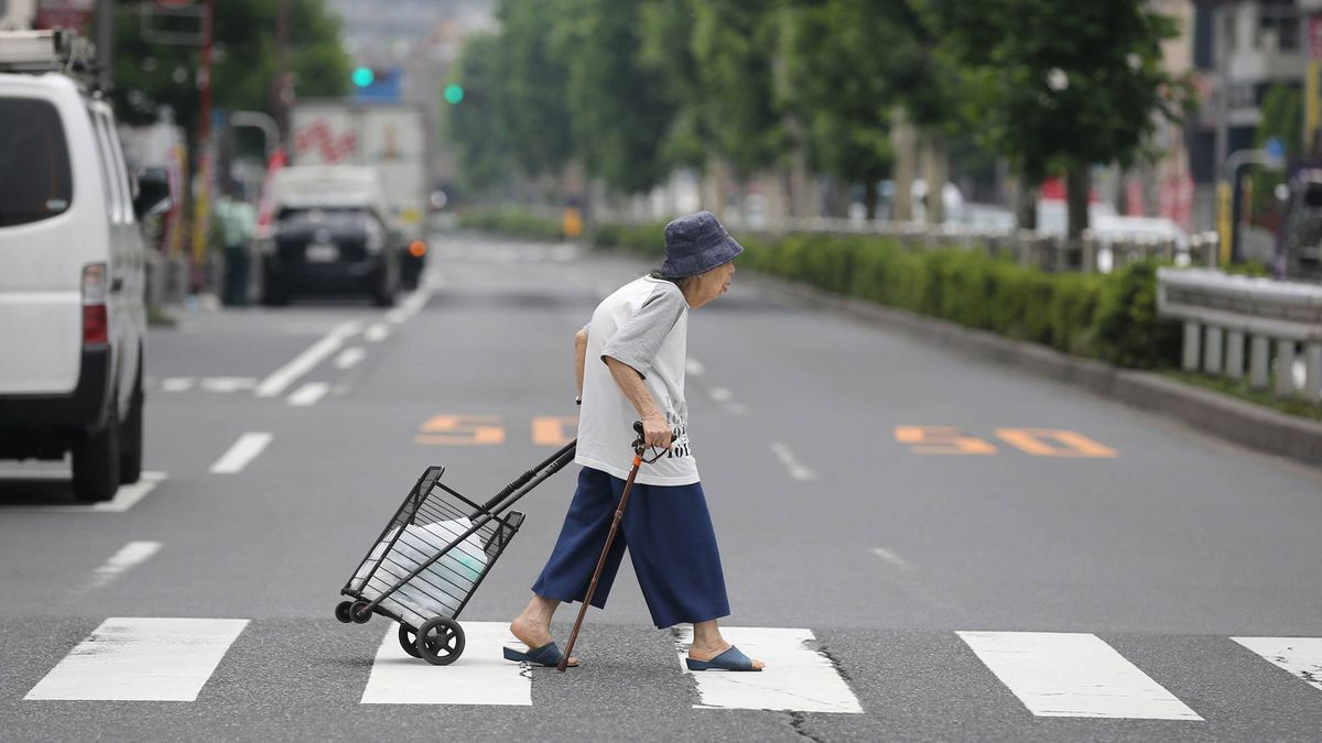 Bold Steps Japan S Remedy For A Rapidly Aging Society