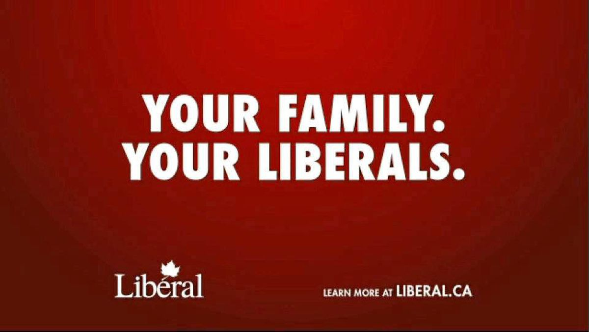 Election 2011: Liberal Ads - family care
