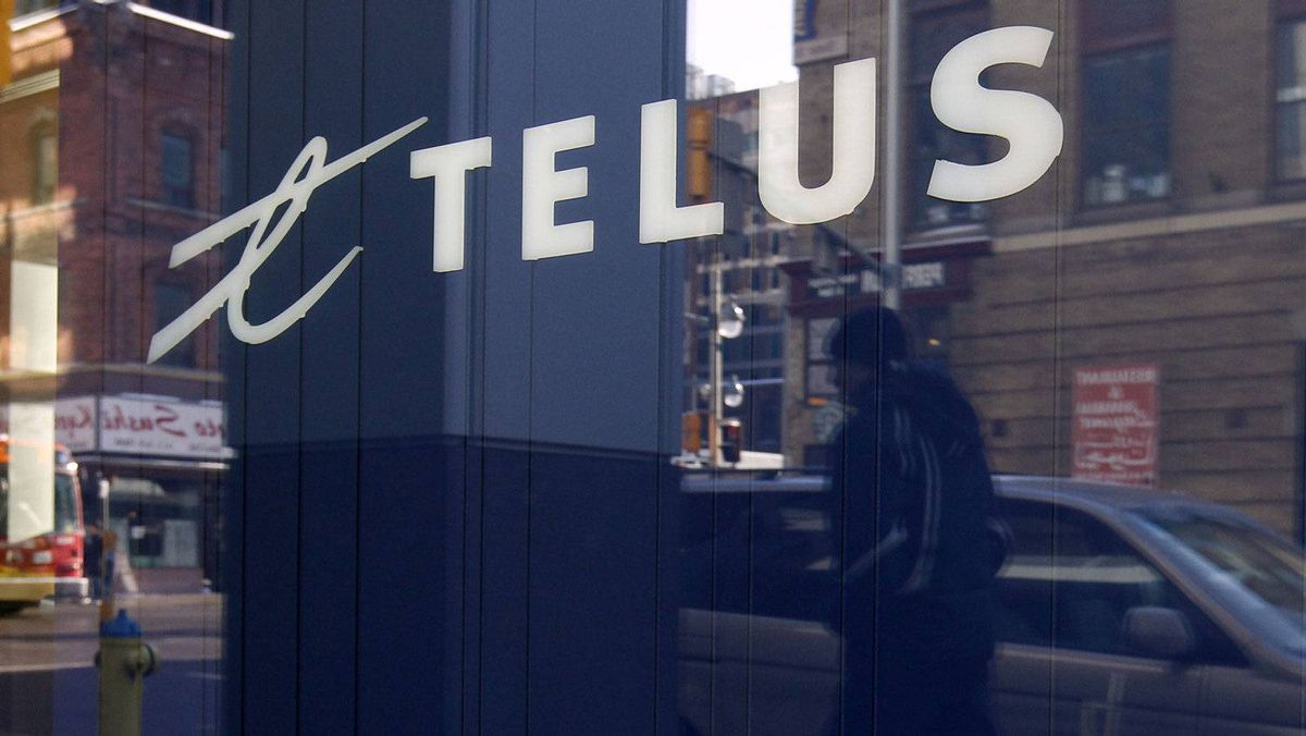 Canada's wireless market is dominated by three companies - Rogers, Bell and Telus.