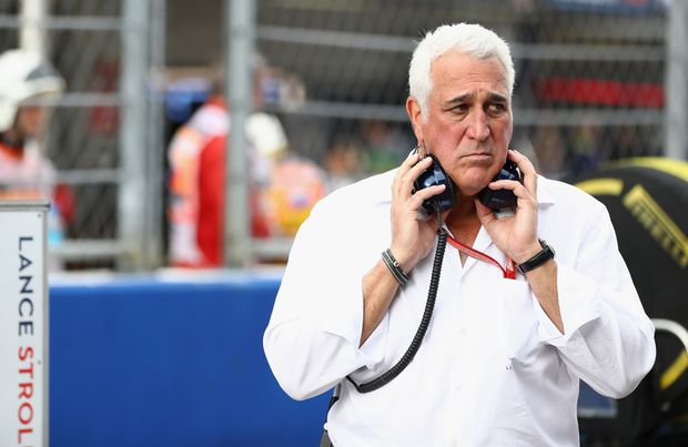 Canadian billionaire Lawrence Stroll reportedly eyeing major stake in Aston Martin
