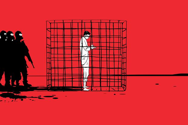 Opinion: World Press Freedom Day: It hurts us all when