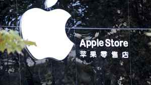 Chinese officials found five fake Apple stores in the southwestern city of Kunming and ordered two of them to suspend business while they're investigated, a local government website said Monday.