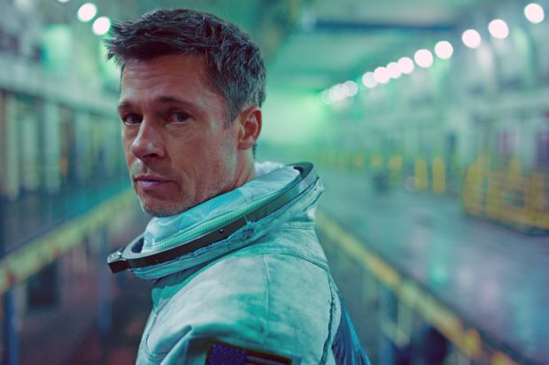 The Brad Pitt-starring Ad Astra goes to infinity and beyond, resulting in one of the best films of the year