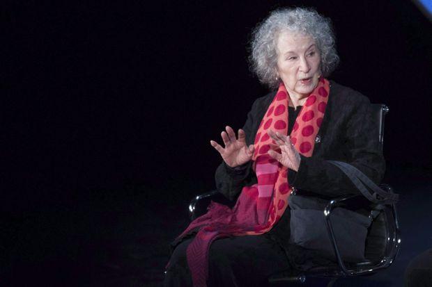 Handmaid's Tale sequel puts global spotlight on legendary author Margaret Atwood
