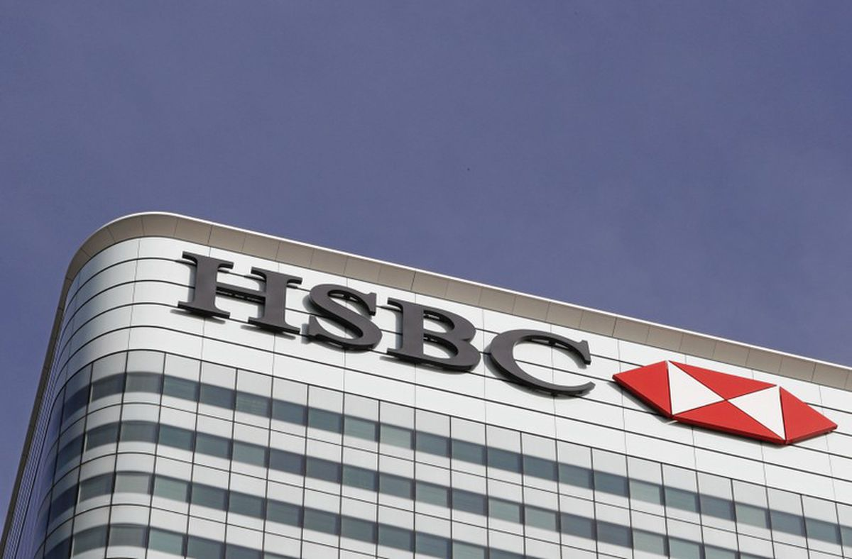 HSBC to open 50-person AI lab in Toronto - The Globe and Mail