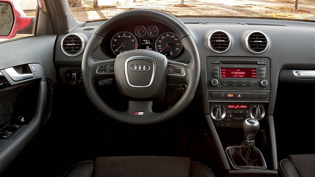 Audi A3 ($34,100 base): What Audi needs, however, is bring the A2 and even the A1 to Canada. We can only hope.