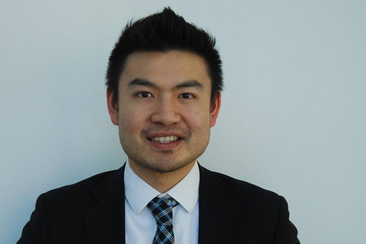 Ian Tam