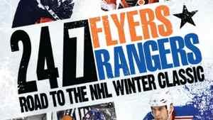 HBO's 24/7 - Flyers - Rangers