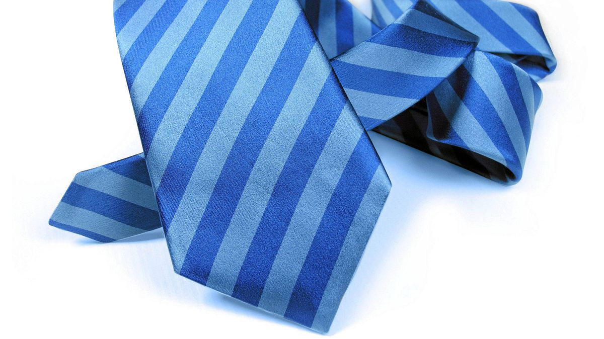 Ladies who felt left out during Movember can donate to prostate cancer research by purchasing a tie at the Prostate Cancer Canada online store. This striped tie, made in Canada from Italian silk, comes in a special case explaining the organization and the cause. $70, prostatecancer.ca/store