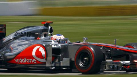 F1 teams racing to get a grip on 2012 tires - The Globe and Mail