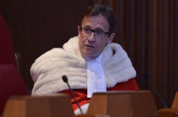 Trudeau begins search for next Supreme Court justice ignoring Conservative plea to delay process