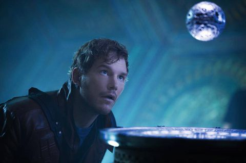 No respect: Why do the Oscars ignore blockbuster fan-films like Guardians of the Galaxy?