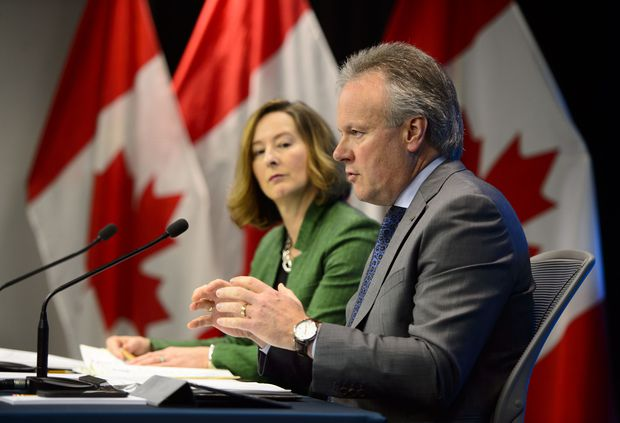 The Bank of Canada declared climate change a financial risk. Now what?