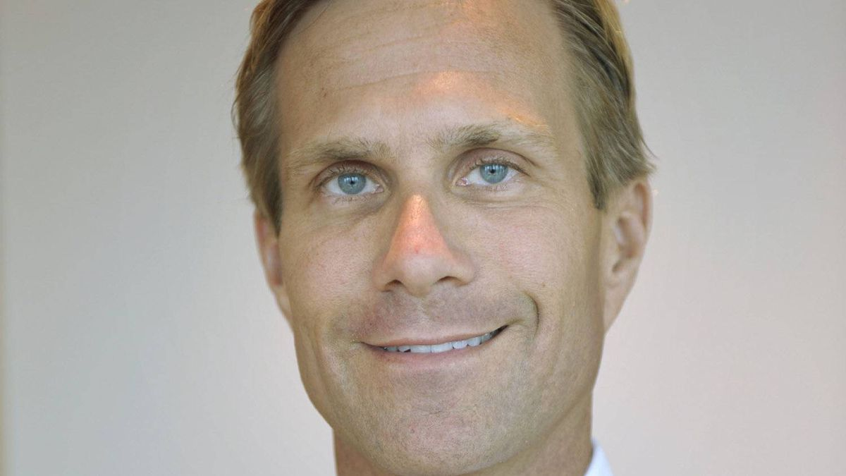 Sprott CEO Peter Grosskopf