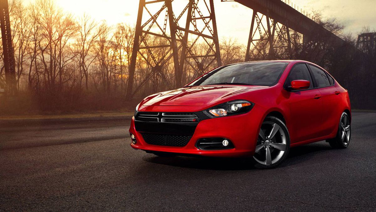 The 2013 Dart is the first Chrysler Group vehicle built on a Fiat Group architecture, but it won't be the last – and shouldn't be if this is what the combined engineering and design muscle of the two auto makers can achieve.