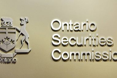 OSC orders First Leaside's Phillips to stop work on raising new capital
