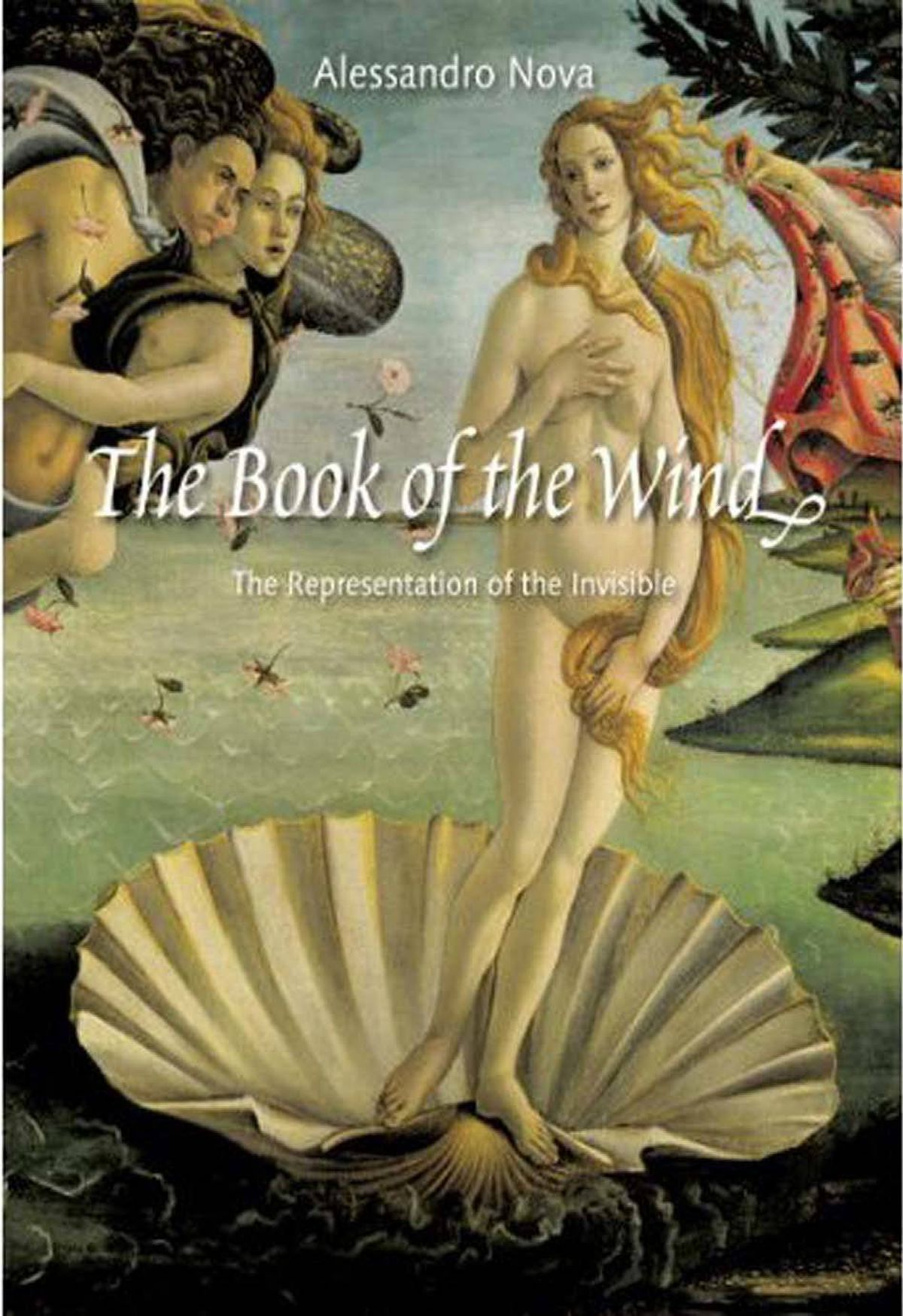 THE BOOK OF THE WIND The Representation of the Invisible, By Alessandro Nova (McGill-Queen's, 223 pages, $75) How can we depict what we cannot see? This challenge has long fascinated artists intent on capturing the wind – the godlike force with powers of life and death. From luminous ancient sculptures to gleaming medieval manuscripts to swirling satellite images of El Nino, this sumptuous book explores the iconic role of wind in art and literature.
