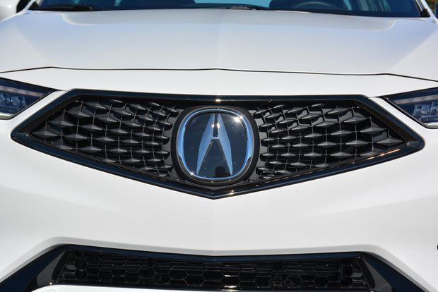 Review: Acura ILX's 'design evolution' an aggressive push to