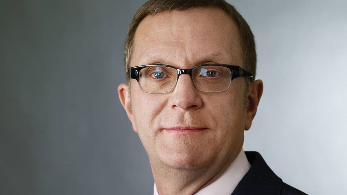 Sentry Diversified Total Return fund manager Andrew McCreath