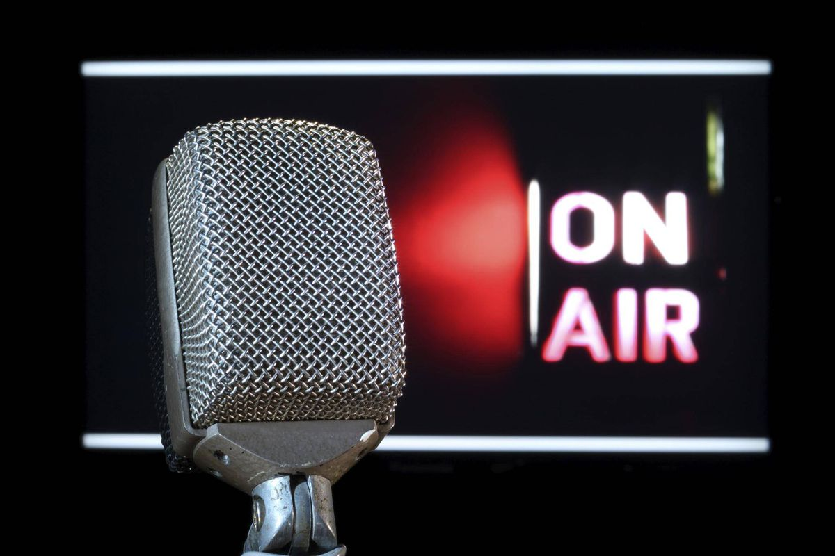 I Want To Be A Radio Show Host What Will My Salary Be The Globe And Mail