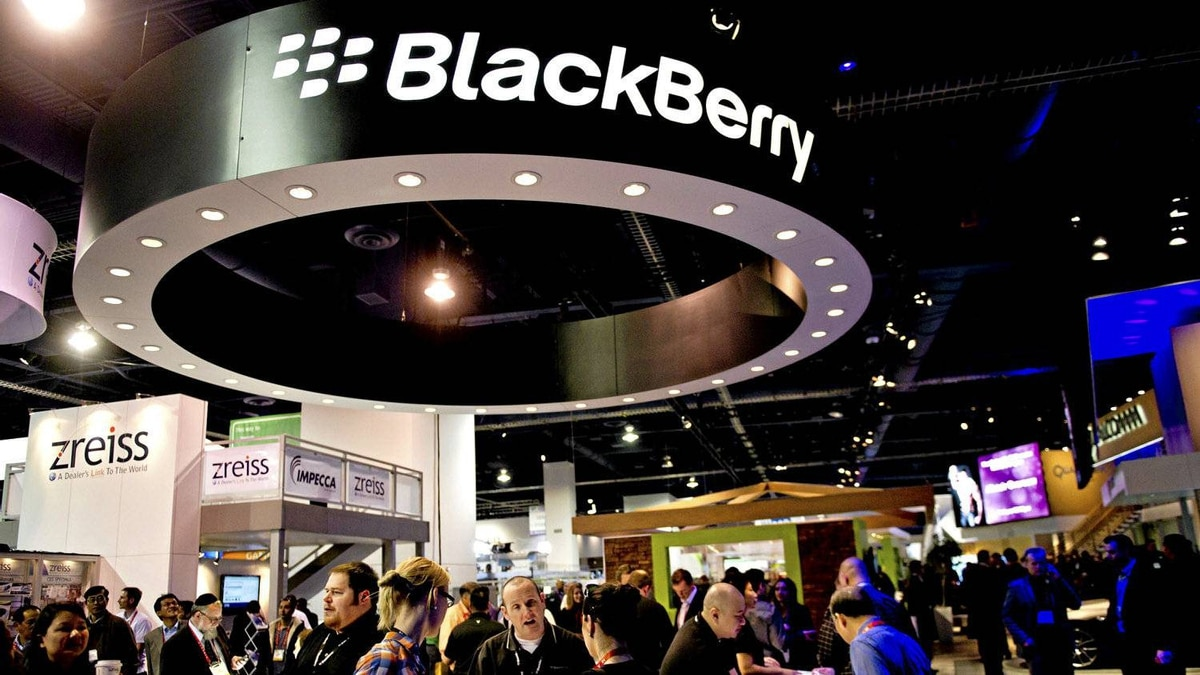 The BlackBerry 10 operating system replaces the traditional software currently running all BlackBerrys, and is an extension of the software RIM first showcased on its PlayBook tablet.