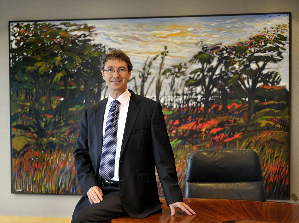 Goodman and Co. portfolio manager Oscar Belaiche