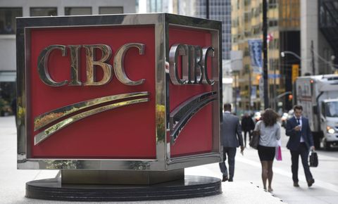 Canadian Imperial Bank of Commerce Q3 Income Advances 8%