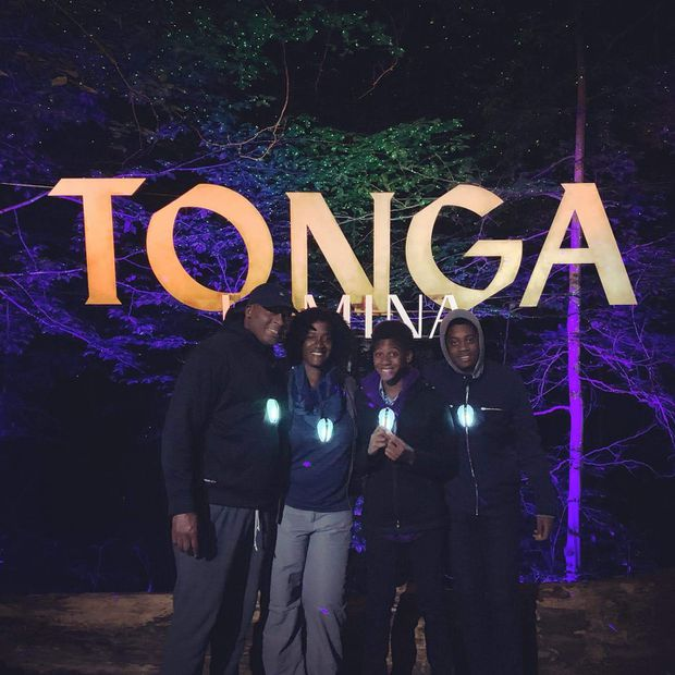 Tonga Lumina: Seeing Mont Tremblant in a dazzling new light