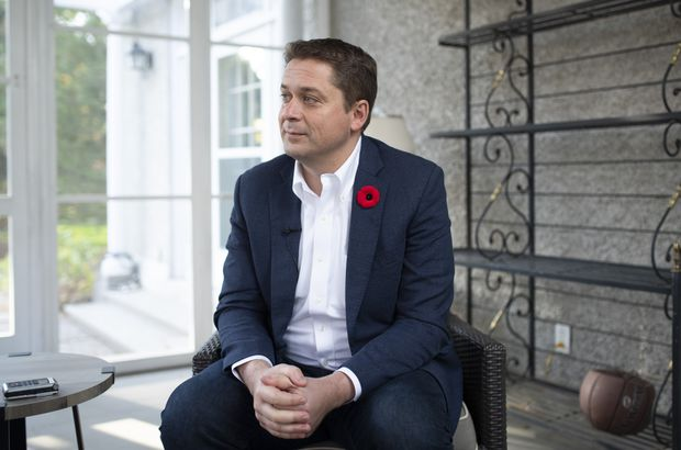 Scheer argues it's possible to be prime minister while holding socially conservative views