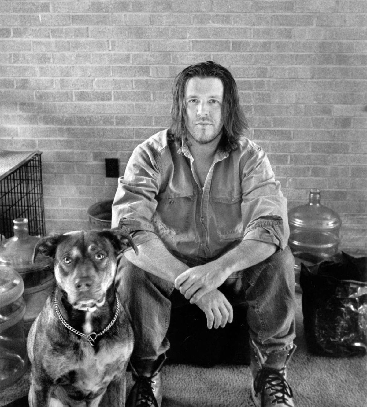 david foster wallace biography David foster wallace: david foster wallace, american novelist, short-story writer, and essayist whose dense works provide a dark, often satirical analysis of american.