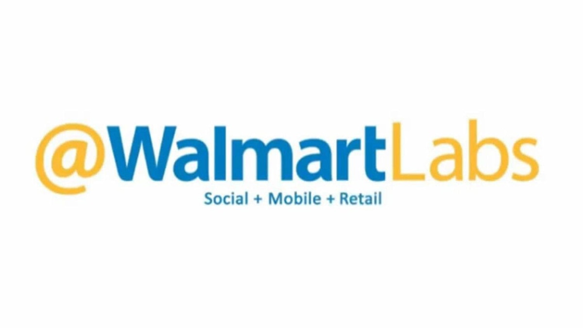 @WalmartLabs, the e-commerce group aimed at reinventing retail giant's online shopping brand.