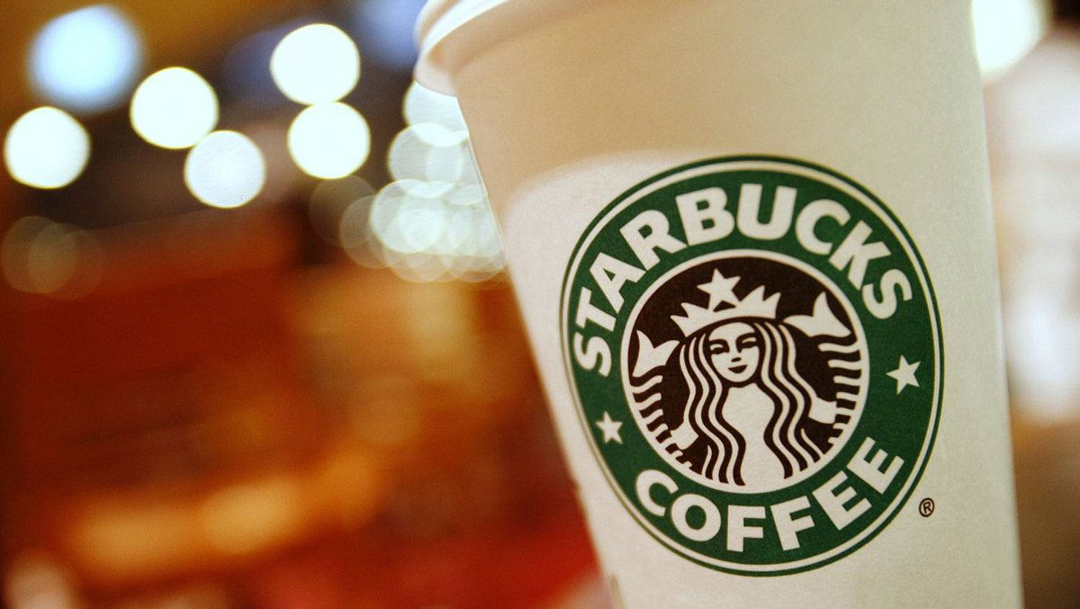 thesis of starbucks Free starbucks papers, essays, and research papers these results are sorted by most relevant first (ranked search) you may also sort these by color rating or essay length.
