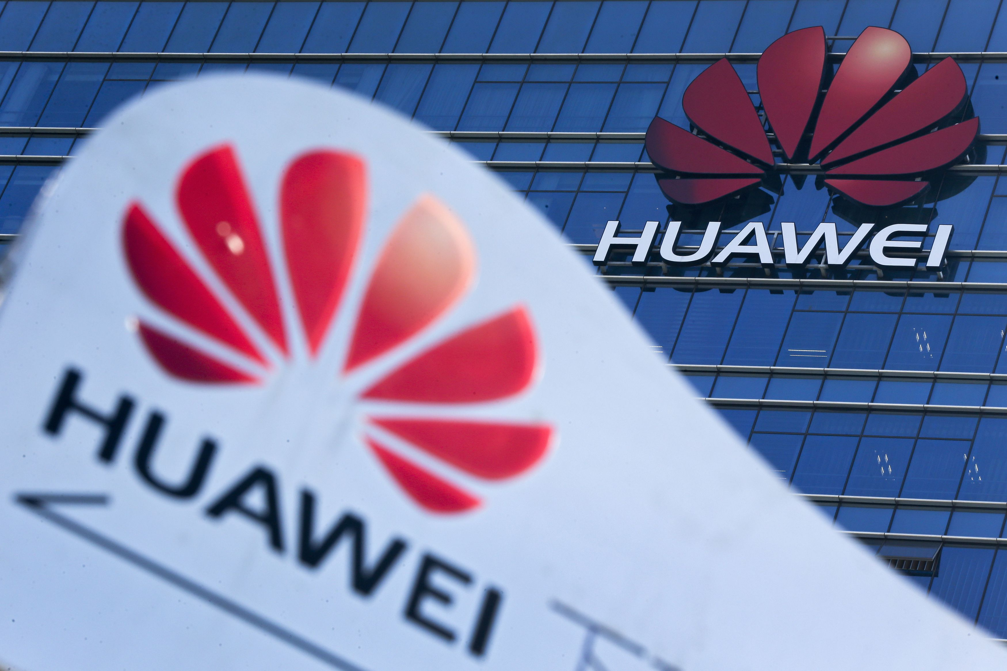 Huawei and technology suppliers reportedly making plans to face U.S. trade blacklist