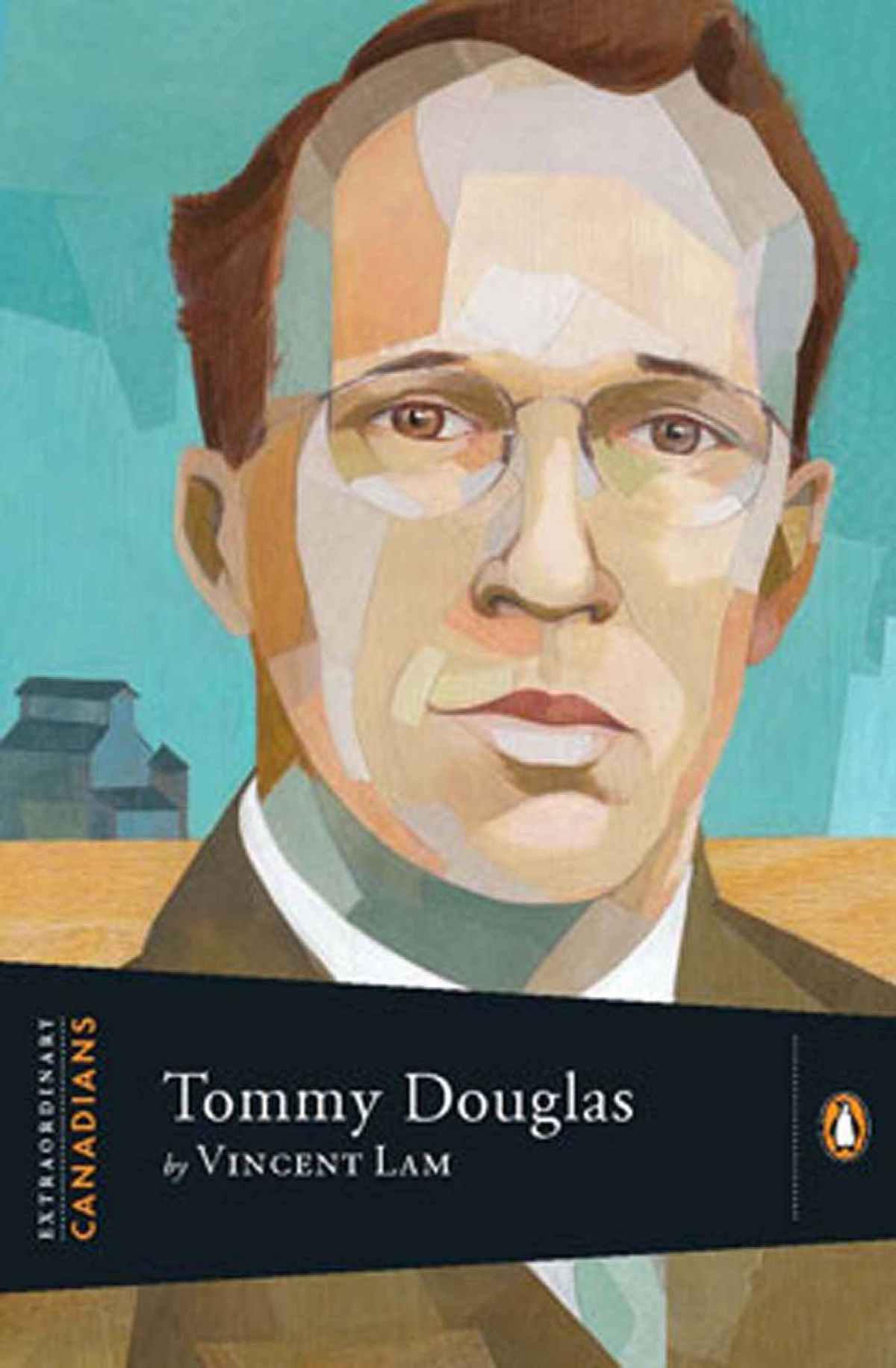 TOMMY DOUGLAS By Vincent Lam (Penguin Canada) Placing Tommy Douglas's 17 years as premier of Saskatchewan and his role as father of medicare at the centre of the narrative, Lam, a Giller Prize-winning author who's also an emergency physician, gives Douglas's incomparable career a thoughtful, balanced, lucid assessment. Lam clearly feels a strong affinity for Tommy – not only for his innovative achievements in health care, but for his compassion, decency and moral courage. – Roy MacSkimming