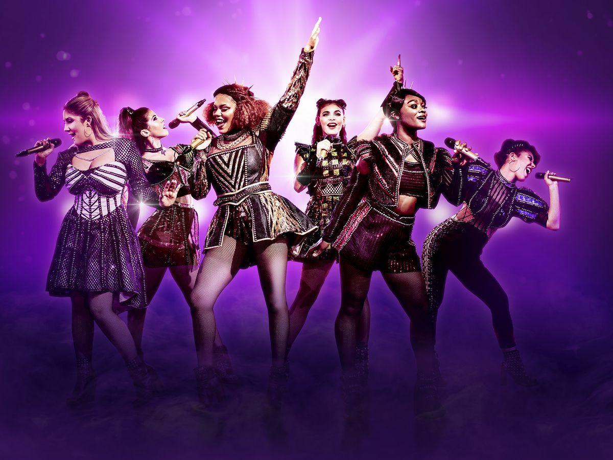 six musical theatre citadel london canadian nabs premiere edmonton hit