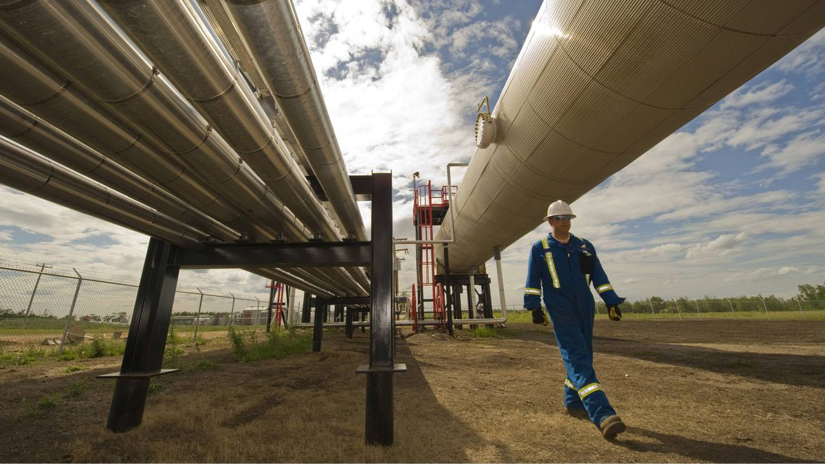 Alberta has pinned its hopes on carbon-capture technology as a way to offset its emissions without harming the output of its oil and gas sector.