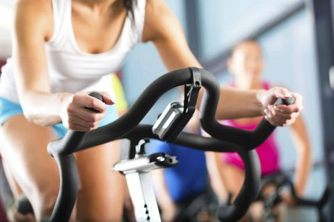 Eleven ways to fit exercise into your busy schedule