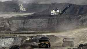 Two temporary foreign workers on the Horizon oil sands project died when the roof of a tank they were building collapsed.