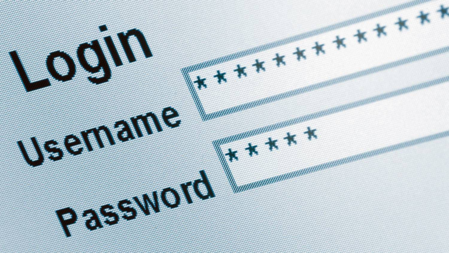 Top 25 most-hacked passwords revealed - The Globe and Mail