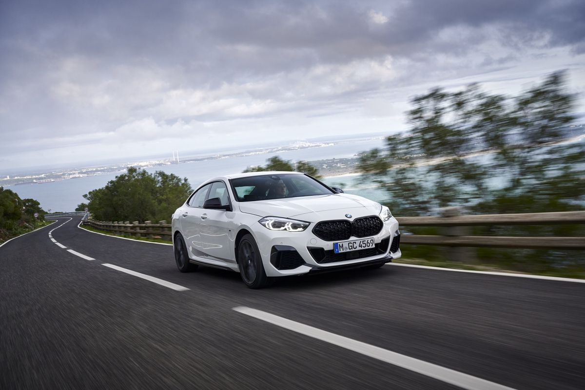 Review: BMW brings four-door practicality to the sporty 2 Series with the Gran Coupe