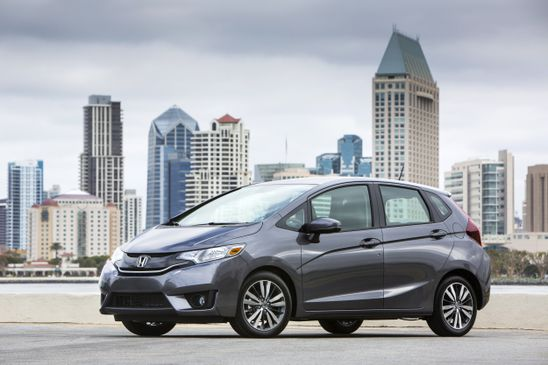 Buying used: Looking for an economical commuter car for around $10,000