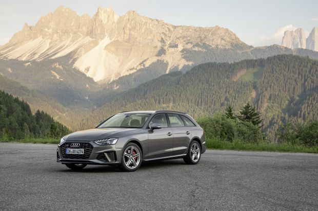 Review 2020 Audi A4 Sedan And A4 Allroad What Car