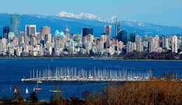 pr-vancouver26rb1 Vancouver skyline