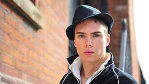 Rocco Luka Magnotta is shown in a photo from the website luka-magnotta.com. Magnotta is wanted in the shocking case of a dismembered body in Montreal.