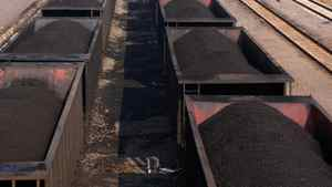 Norfolk's revenue increase was led by coal shipments