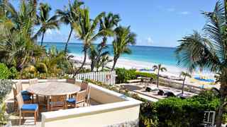 Escape Runaway Hill Inn on Harbour Island in the Bahamas.