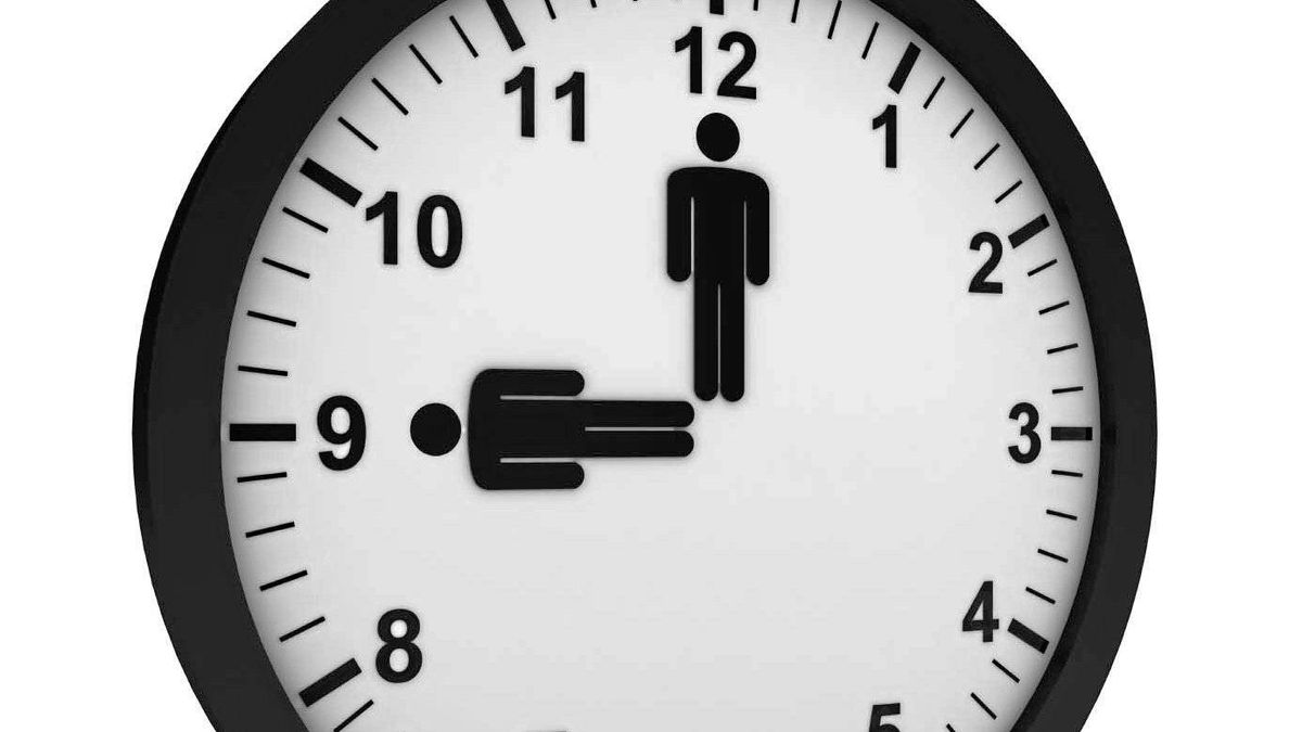 """A legal battle tackled the issue over whether an employee can be fired for """"time theft."""""""